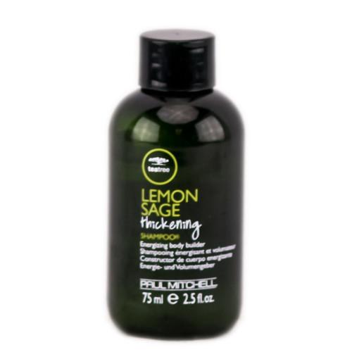 Paul Mitchell Tea Tree - Lemon Sage Thickening Shampoo