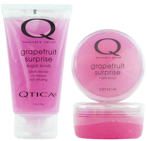Qtica Smart Spa Grapefruit Surprise Sugar Scrub