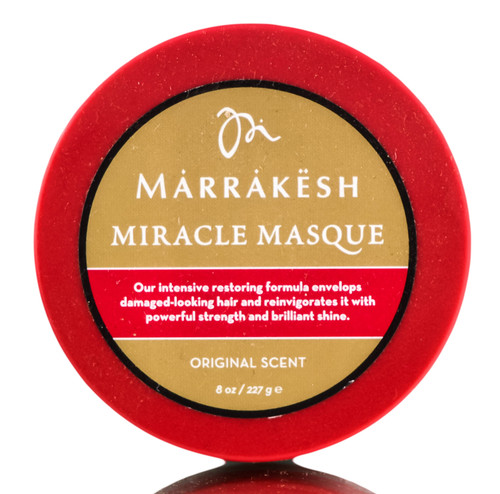 Earthly Body Marrakesh Miracle Masque Deep Conditioning Hair Cocktail