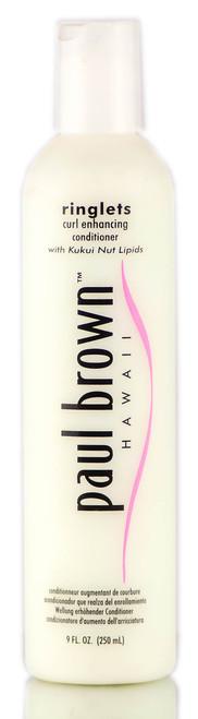 Paul Brown Hawaii Ringlets Curl Enhancing Conditioner