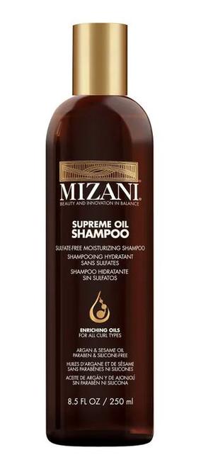 Mizani Supreme Oil Shampoo