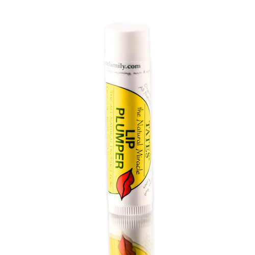 Tate's The Natural Miracle: Tate's The Natural Miracle Lip Plumper