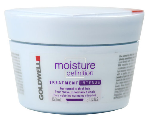 Goldwell Moisture Definition Treatment - Intense