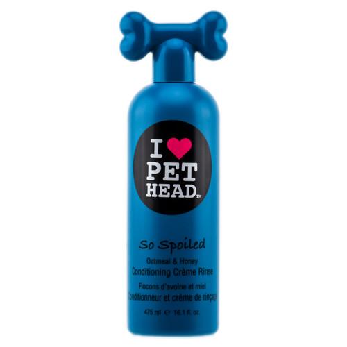 Tigi Pet Head So Spoiled - Oatmeal & Honey - Conditioning Creme Rinse
