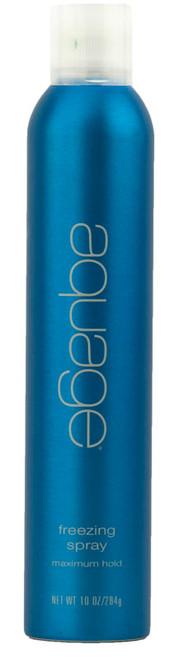 Aquage Freezing Spray - maximum hold