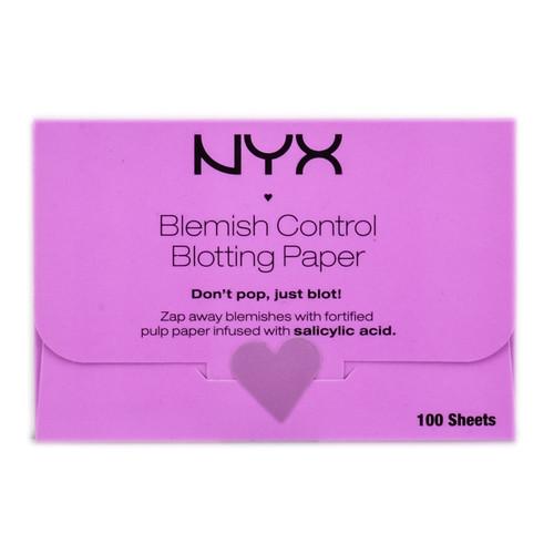 NYX Blemish Control Blotting Paper