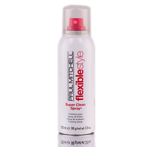 Paul Mitchell Flexible Style Super Clean Hairspray