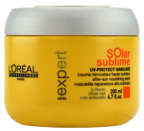 L'oreal Serie Expert Solar Sublime - After-Sun Nourishing Balm