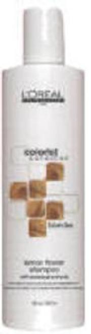 L'oreal Colorist Collection - Lemon Flower Shampoo