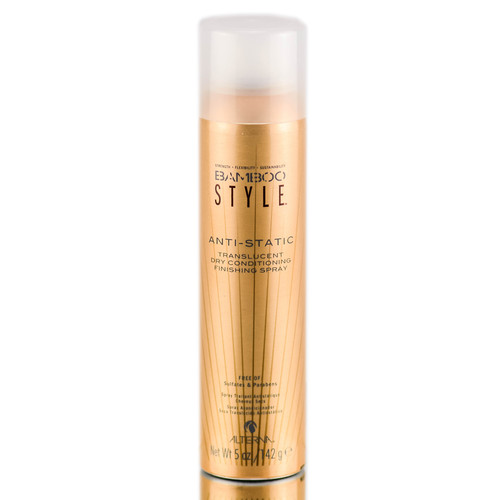 Alterna Bamboo Style Anti-Static Finishing Spray