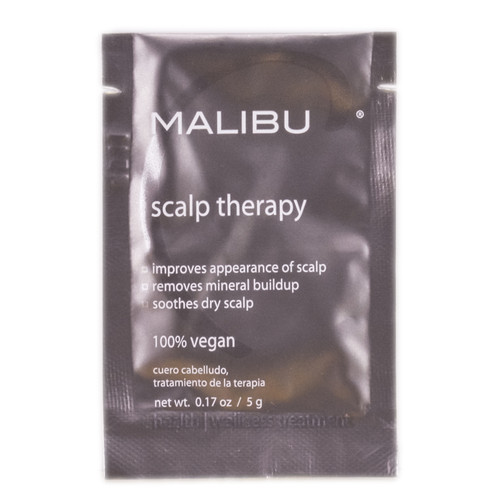 Malibu C Scalp Therapy Health Wellness Treatment