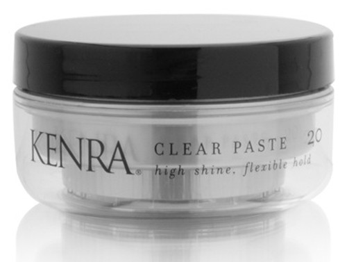 Kenra Clear Paste 20 - high shine, flexible hold