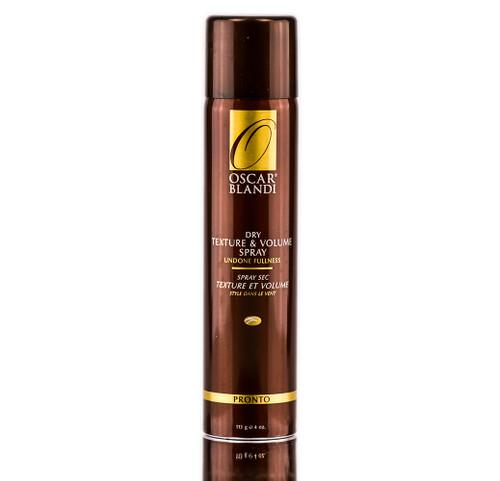 Oscar Blandi Pronto Dry Texture and Volume Spray