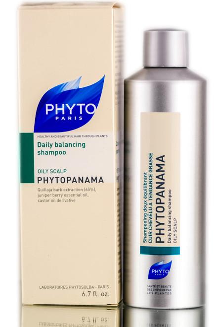 Phyto Phytopanama + Shampooing Intelleigent