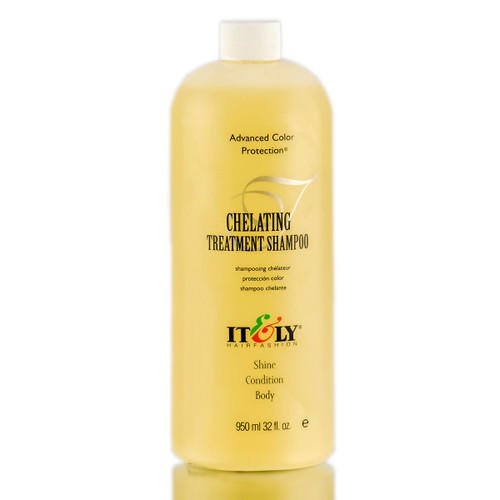 IT&LY Advanced Color Protection Chelating Treatment Shampoo