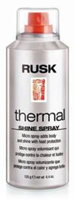 Rusk Thermal Shine Spray