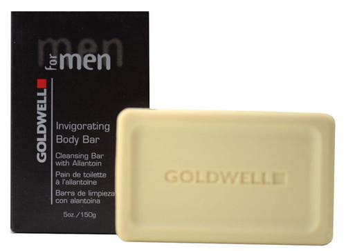 Goldwell for Men Invigorating Body Bar