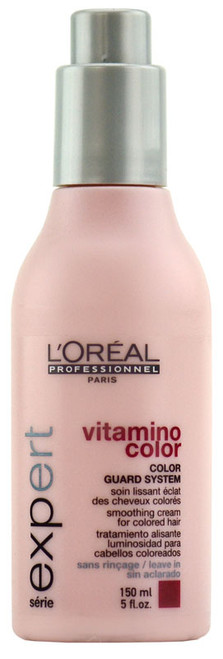 L'oreal Serie Expert - Vitamino Color Smoothing Cream