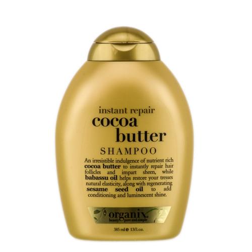 Organix Instant Repair Cocoa Butter Shampoo