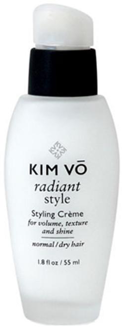 Kim Vo Radiant Style Styling Creme