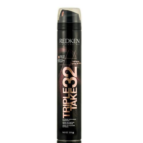 Redken Triple Take 32 Extreme Hairspray