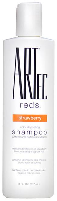 Artec Reds Strawberry Shampoo