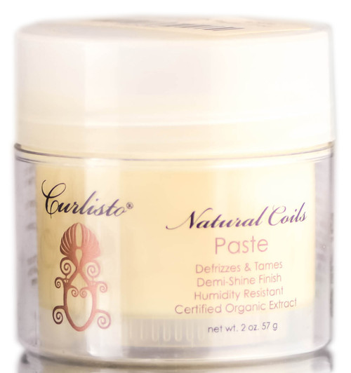 Curlisto Natural Coils Paste