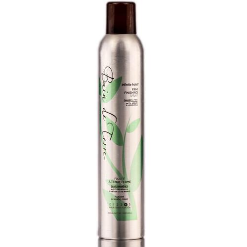 Bain de Terre Infinite Hold - flax seed finishing spray