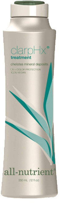 All - Nutrient ClarpHx Active Clarifying Treatment, Chelates Mineral Deposits