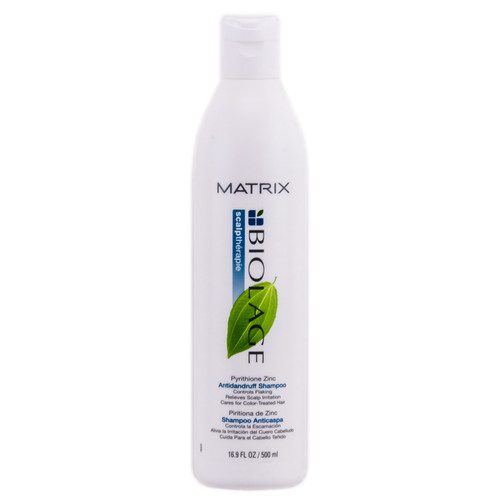 Matrix Biolage Anti dandruff Shampoo - Pyrithione Zinc