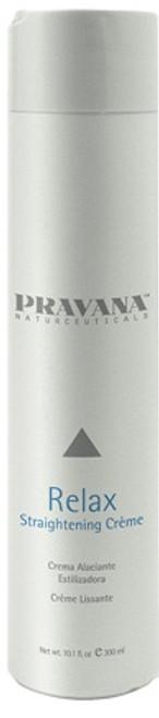 Pravana Relax Straightening Creme