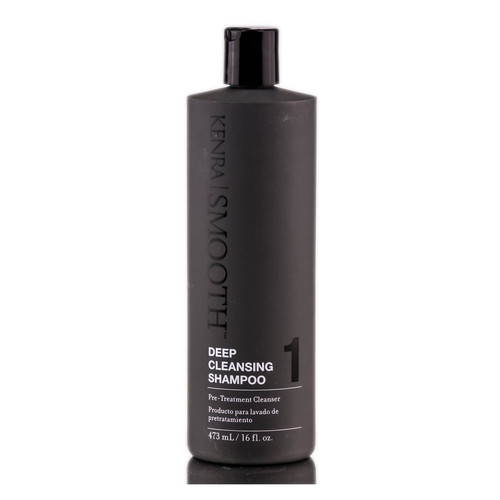 Kenra Smooth Deep Cleansing Shampoo
