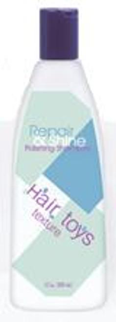 Hair Toys Texture - Repair & Shine Polishing Shampoo
