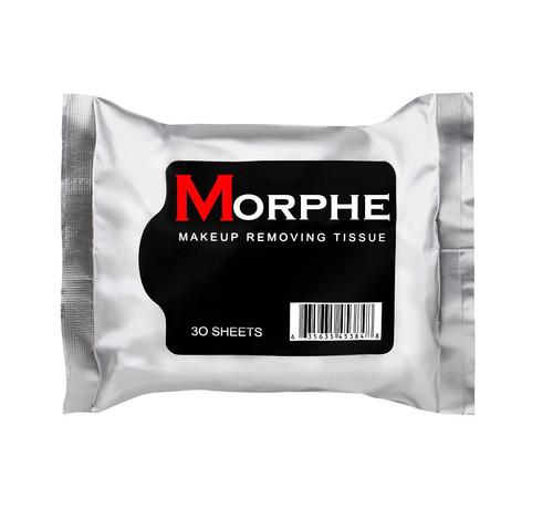 Morphe Makeup Removing Tissue