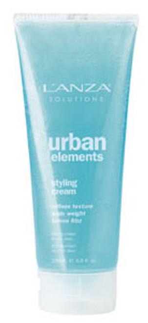 Lanza Urban Elements Styling Cream