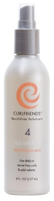Curl Friends 4 Rejuvenate Texturizing Mist