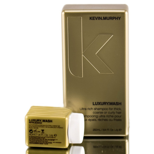Kevin Murphy Luxury Wash For Thick Coloured Hair