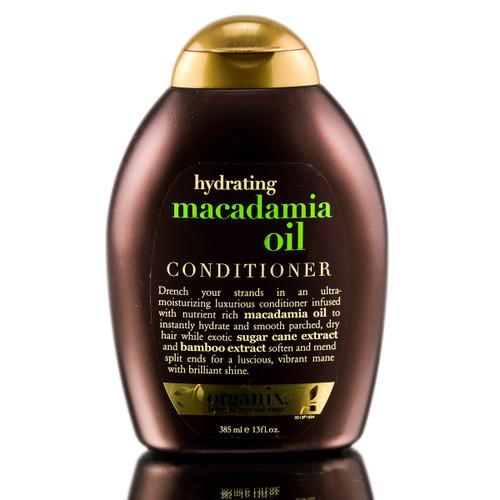 Organix Hydrating Macadamia Oil Conditioner