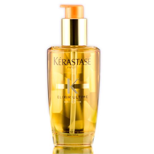 Kerastase Elixir Ultime Versatile Beautifying Oil