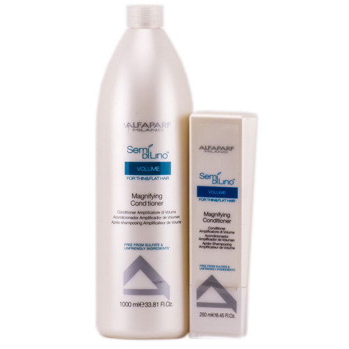 Alfaparf Semi Di Lino Volume Magnifying Conditioner