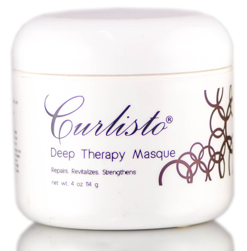 Curlisto Deep Therapy Masque