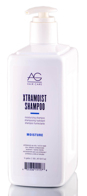 AG Xtramoist Moisturizing Shampoo