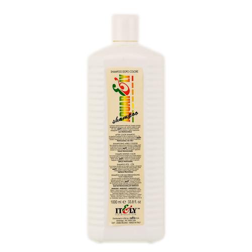 IT&LY Hair Fashion Aquar&ly After Color Shampoo