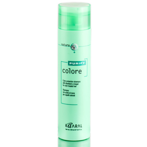 Kaaral Natura Purify Colore Protection Shampoo