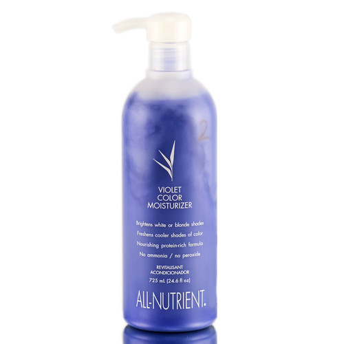 All - Nutrient Violet Color Moisturizer