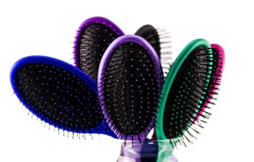 The Wet Brush Pro Select Wet Brush