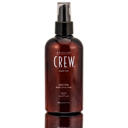 American Crew Liquid Line Groom Styling Lotion