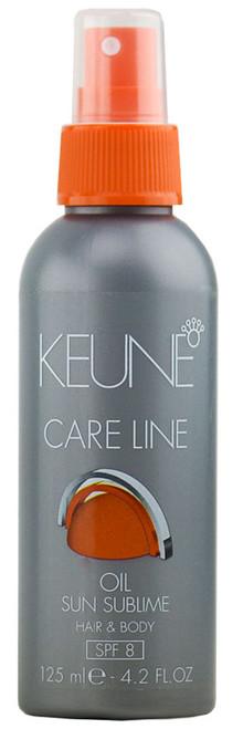 Keune Care Line Sun Sublime Serum