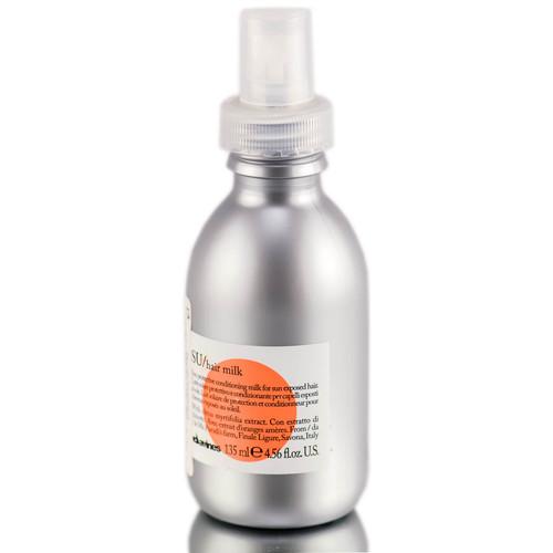 Davines SU Milk Hair Protective Conditioning Sun Milk