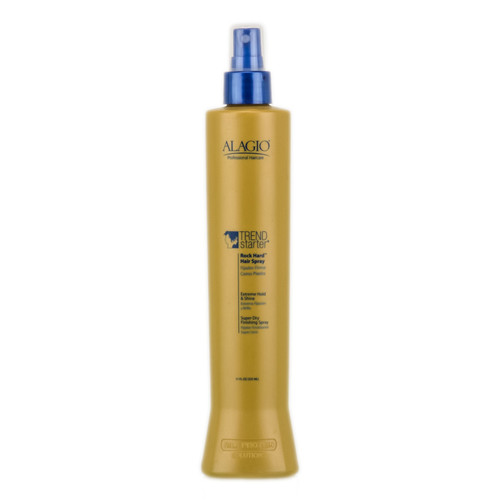 Alagio Trend Starter Rock Hard Hair Spray